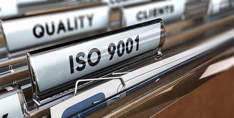 Certificazioni - Si.Gest.