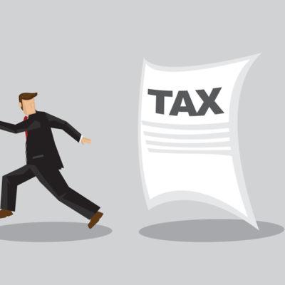 evadere tasse