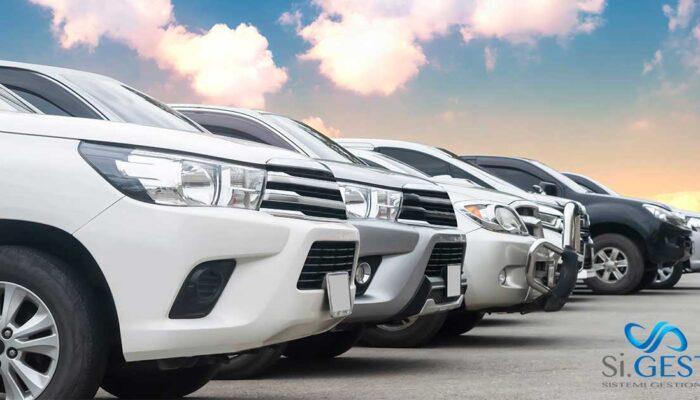 Tassa auto aziendale
